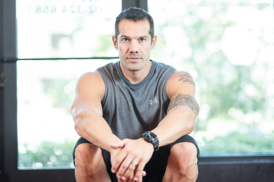 Meet The Owner: Raw Fitness Founder and CEO, Justin Blum